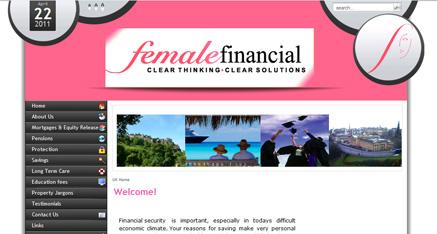 Female Financial