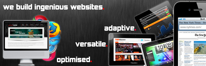 Adaptive-Versatile-Optimised