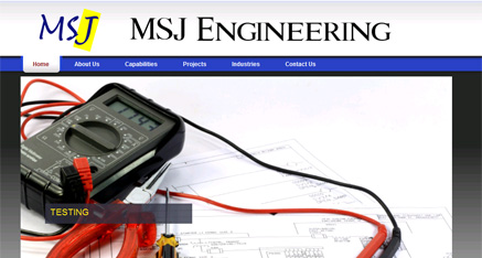 MSJ Engineering