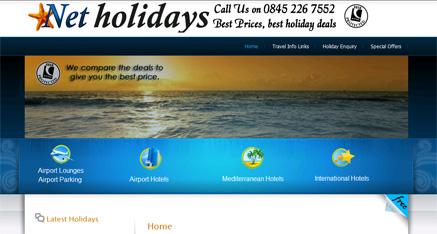 Net Holidays